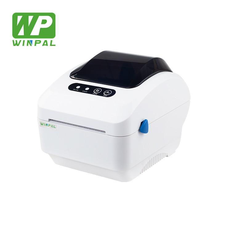 Professional China Mini Printer Label - WP80L 3-Inch Thermal Label Printer – Winprt