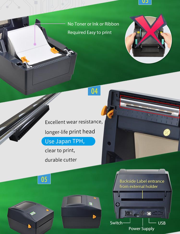 thermal printer (3)