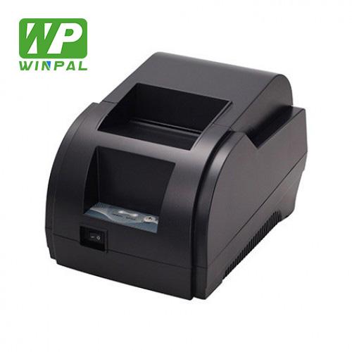 WP58 58mm Thermal Receipt Printer